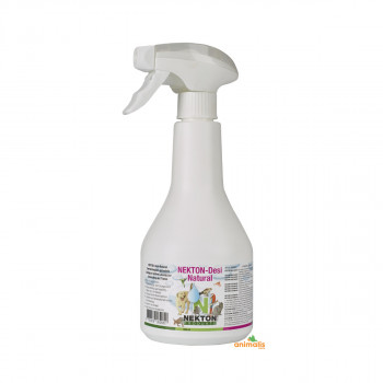 Desi-Natural (spray) 550ml