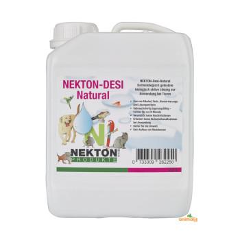 Desi-Natural 2,5L