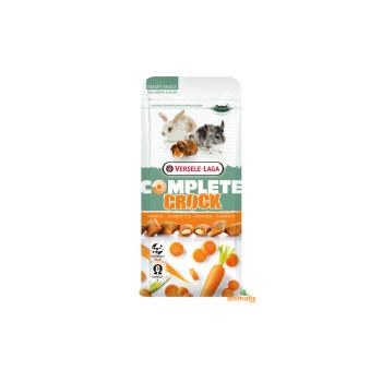 Crock carrot 50g