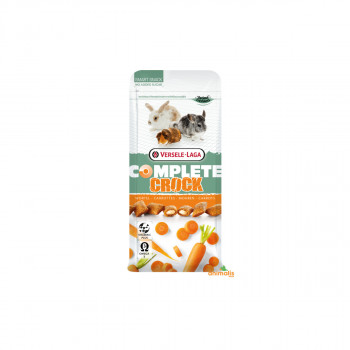 Crock wortel 50 g