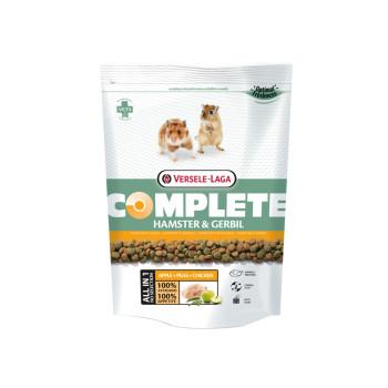 Hamster & Gerbil 500g