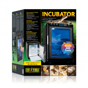 Thermo-electric incubator