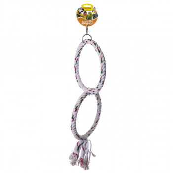 DUO ring string