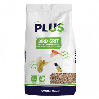 Grit Plus birds 4kg
