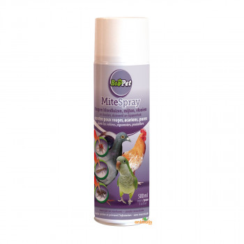 Mitespray 500ML
