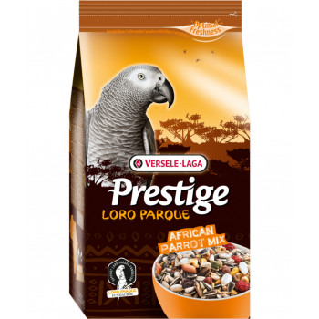 African Parrot Mix 1kg