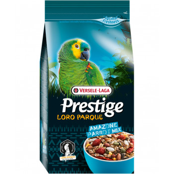 Amazon Parrot Mix 1kg