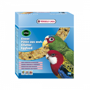 Dry Eggfood Large Parakeets...