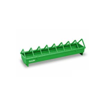 Mangeoire linéaire Verte 50 cm