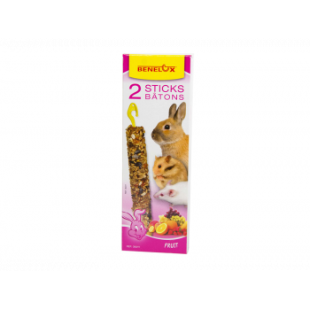 Fruit sticks for rodents (2...