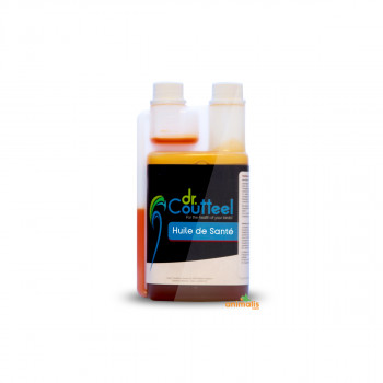 Health oil 250 ml
