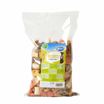 Biscuit yummy mix 1,5kg