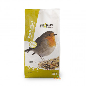 "Mix ""birds of the sky"" 3kg"