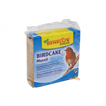 Birdcake Muesli for Birds...