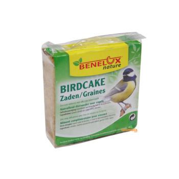 Birdcake aux graines pour...