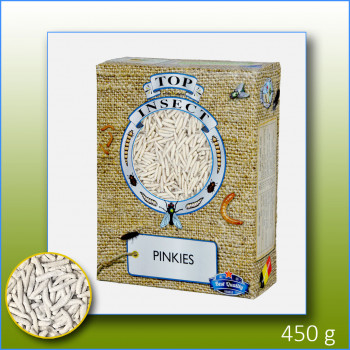 Frozen Pinkies 450g - Top...