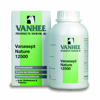 Vanasept Nature 12500 (500ml)