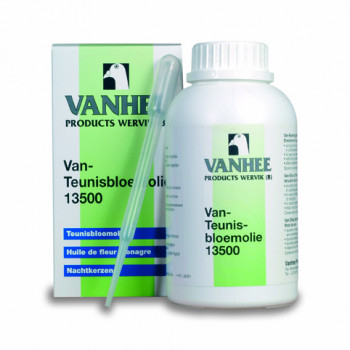 Van-Evening primrose oil...
