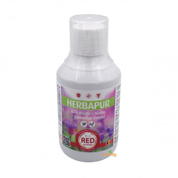 Herbapur 250ml - extraits...