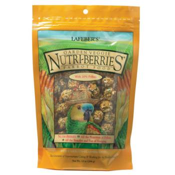 Nutri-Berries Classic 284g