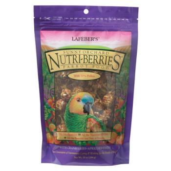 """Nutri-Berries """"verger..."""