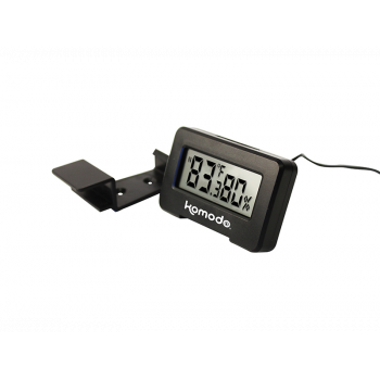Thermomètre et hydromètre...