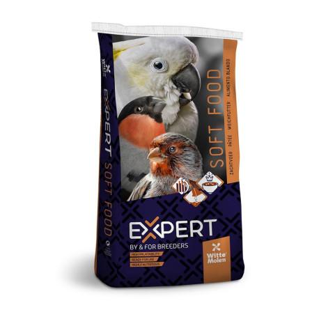 Expert pie extra fat 10kg
