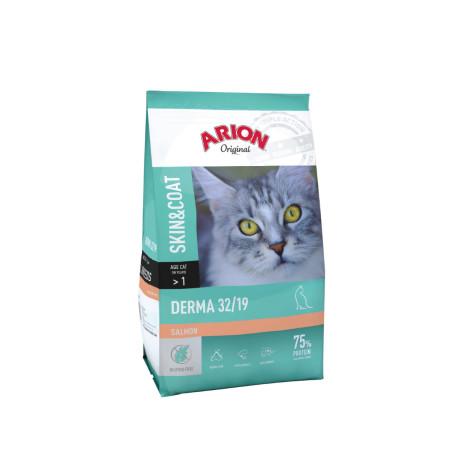 ARION Original Derma 32/19 Saumon 2kg