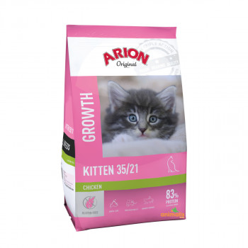 ARION Original Kitten 35/21...