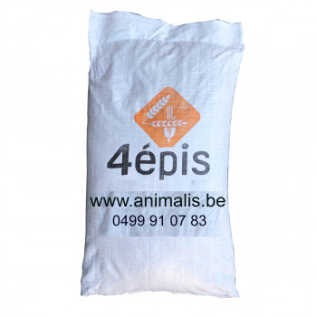 Complete feed for horses 30 kg