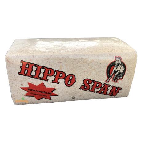 Ballot de copeaux 550L - Hippo Span