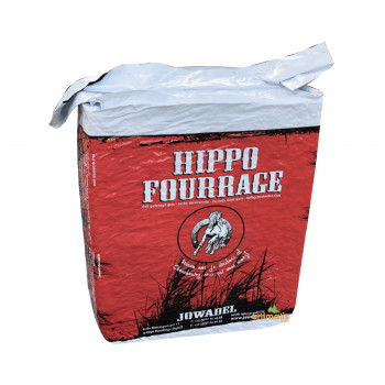 Hippo Fodder (Wrapped...