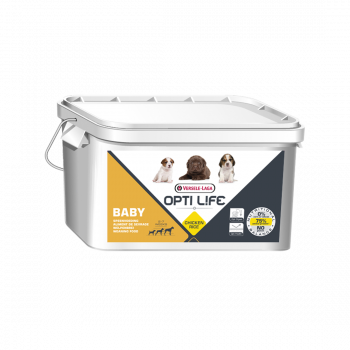 Baby - 3kg puppy weaning food