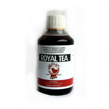 ROYAL TEA 250 ML