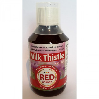 MILK THISTLE 250 ML