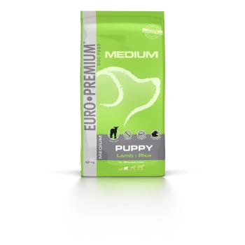Medium Puppy Lamb - Rice 12kg