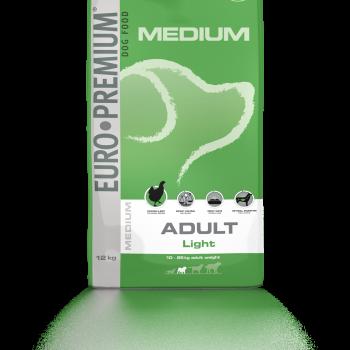 Medium Adult Light 12kg