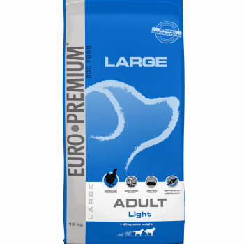 Large Adult Light 15kg