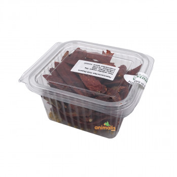 Piments rouges 50g
