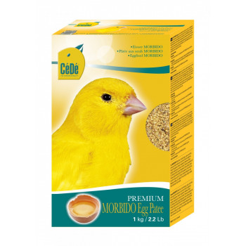 Eggfood fat Canary 1kg