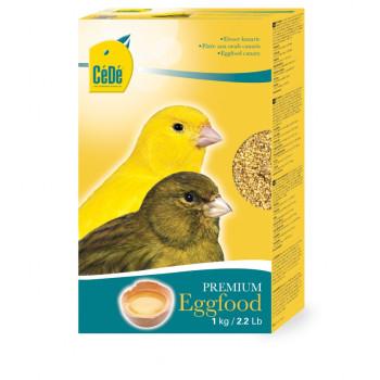 Eggfood Dry yellow for...
