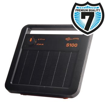 S100 avec batterie - 12V/1.0J