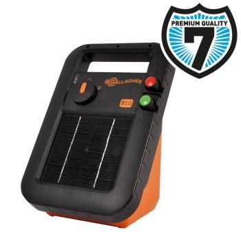 S10 avec batterie - 6V/0.10J