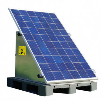 Centrale solaire MB2800i