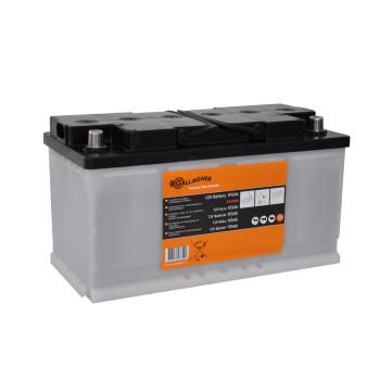 Batterie 12V/105Ah LA -...
