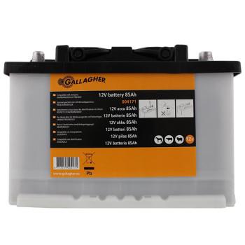 Batterie 12V/85Ah LA -...