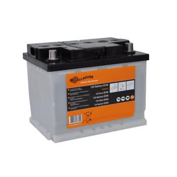 Batterie 12V/65Ah LA -...