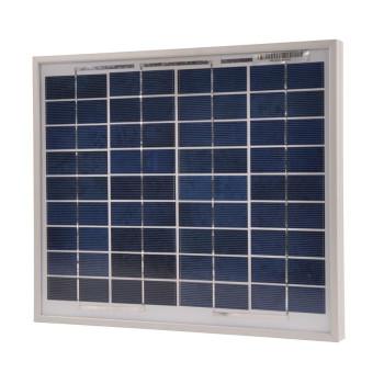 Panneau solaire 10W avec...
