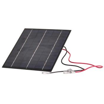 Kit solaire 4W pour B40/B50
