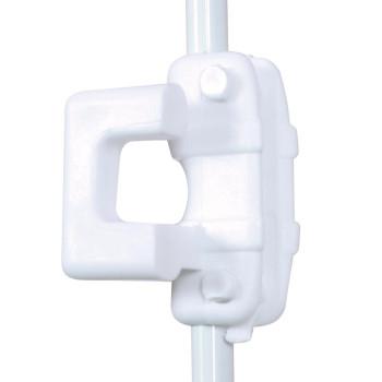 Isolateur piquet Quattro (10)